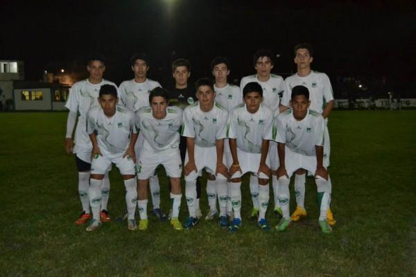 La Selección Sub 17 de la Liga clasificó para la final en Mendoza