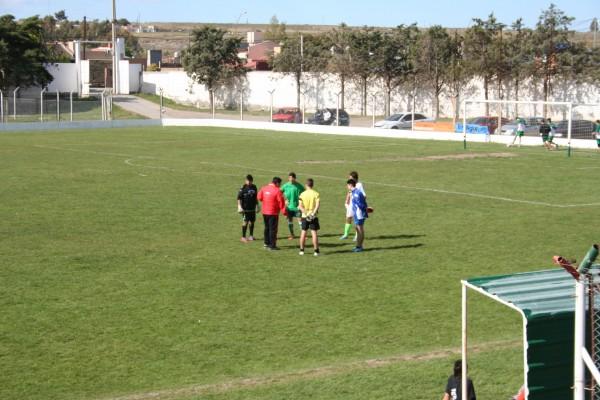 Selección Sub 15 de la Liga Rionegrina