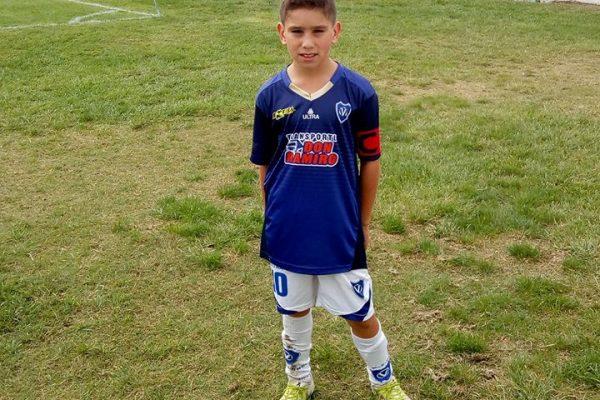 Goleador Categoría 2007 Torneo Apertura 2018