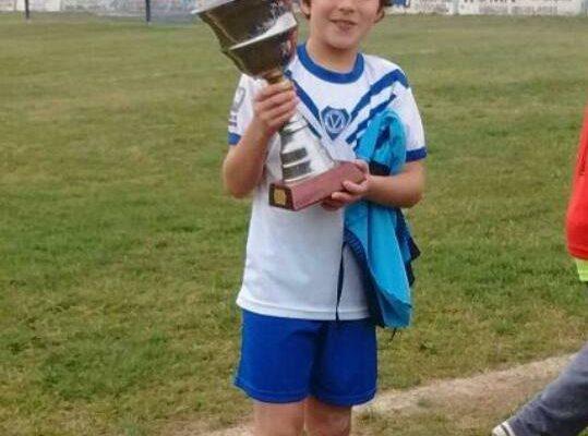Goleador Categoría 2008 Torneo Apertura 2018